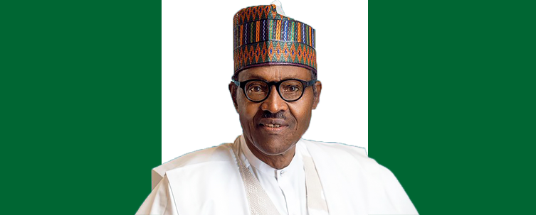 ADDRESS BY H.E. MUHAMMADU BUHARI, PRESIDENT OF THE FEDERAL REPUBLIC OF NIGERIA ON THE EXTENSION OF COVID- 19 PANDEMIC LOCKDOWN AT THE STATE HOUSE, ABUJA MONDAY, 13TH APRIL, 2020
