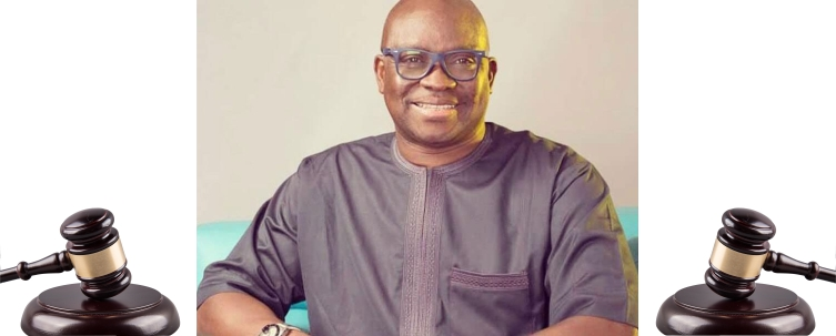 ALLEGED ₦2.2bn FRAUD: Bank Official Testifies Against Fayose, As Trial Resumes