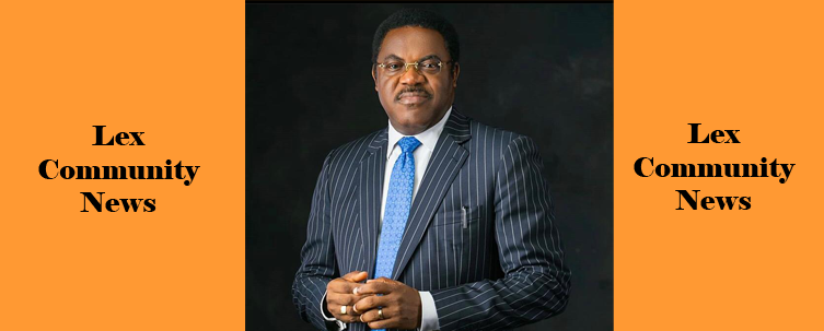 Senior Advocate Of Nigeria, Dele Adesina Urges Lawyers To Stay Productive During Isolation Period