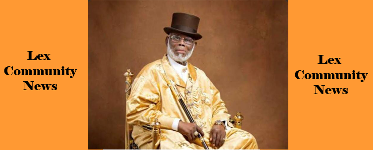 Coroner's Inquest Report On High Chief Lulu-Briggs' Death: Formalin Detected In Liver