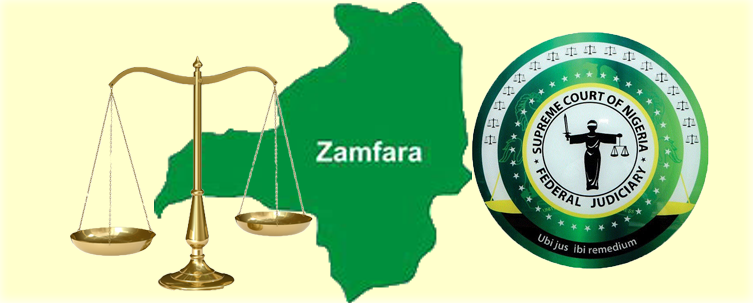 JUST IN:  SUPREME COURT DISMISSES ZAMFARA APC's APPEAL ON REVIEW OF JUDGEMENT