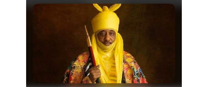 Press Statement By The Legal Team Of Mallam Muhammadu Sanusi, II, CON On His Illegal Dethronement, Deportation And Banishment  Nassarawa State By The Kano State Government
