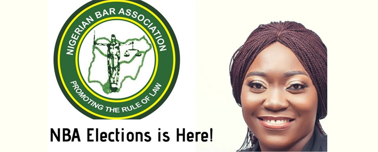 NBA Election 2020: Who Is Your Candidate?-  Precious Toju Speaks
