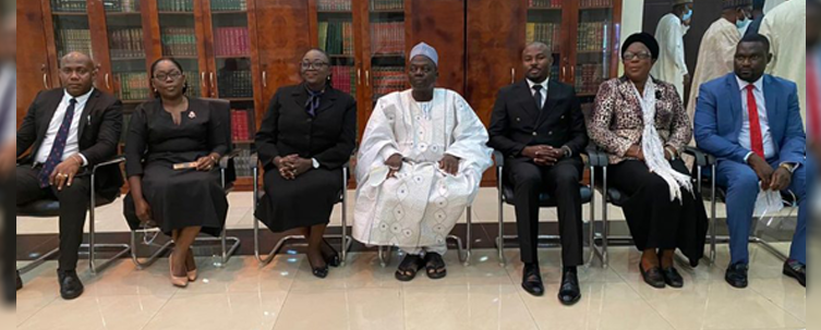 Grand Khadi, Sharia Court Of Appeal Declares Support For NBA Abuja Branch