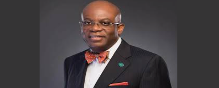 Emperor Usoro Suspends NBA Constitution Unilaterally Waived Qualification To Vote And Be Voted For…Aigbe Oluwaseun