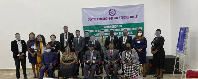 NBA Abuja Branch Holds Workshop On Criminal Justice And Anti-Corruption For Young Lawyers