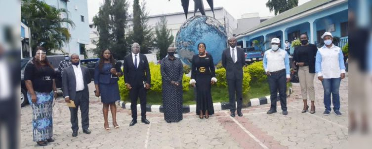 Director-General, NAPTIP Expresses Readiness To Work With NBA Abuja Branch