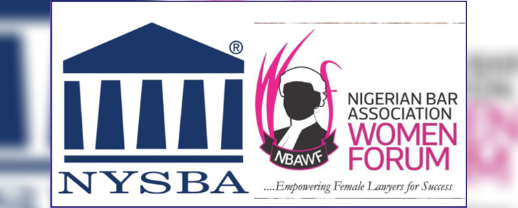 NYSBA, NBAWF To Sign MOU To Advance And Empower Women In Legal Profession