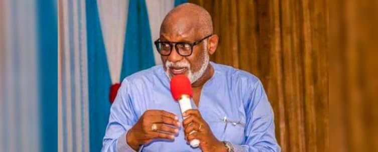 Ondo Poll: Court Fixes Dec. 14 For Judgment On Akeredolu's Candidacy