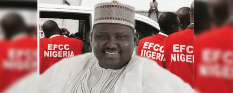 GRAFT: Court Revokes Maina's Bail