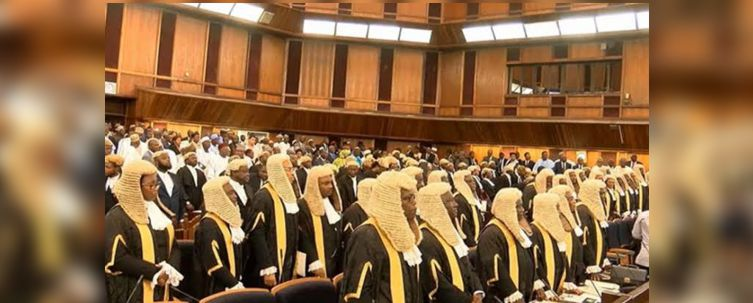 After 2 Months In Captivity, Zamfara Judges Regains Freedom From Kidnappers Den