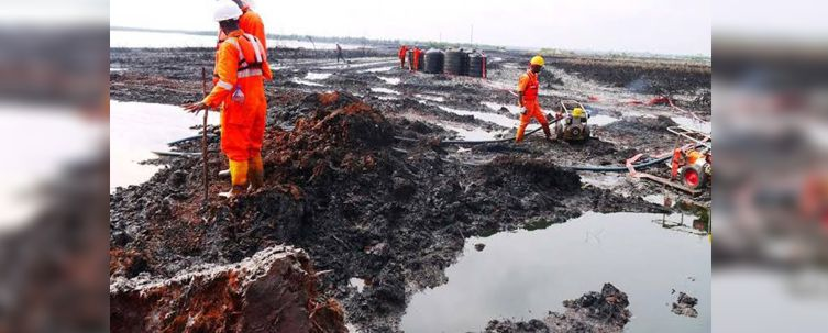Victory For Ogoni As Supreme Court Dismisses Shell's Bid To Review N17bn Debt