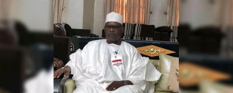 BREAKING: Court Frees Ndume After 5 Days In Kuje Correctional Centre