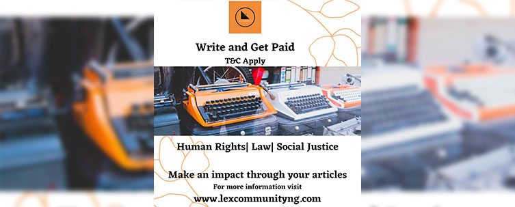 Be A Featured Writer And Get Paid