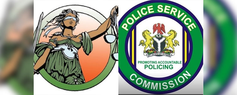 Review Of The Police Service Commission (Reform) Bill: RULAAC Issues Statement.