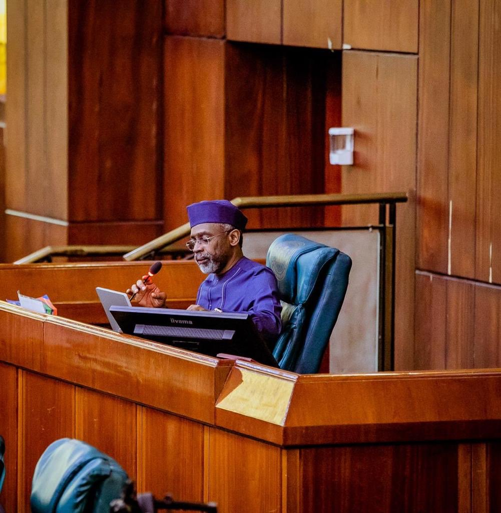 Lagos Tax Consultant Urges Reps To Change Nigeria's Name To United African Republic