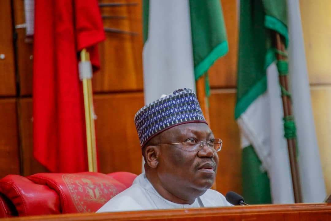 Lawan: How Nigerians Can Have Their Way With Constitution Review Exercise