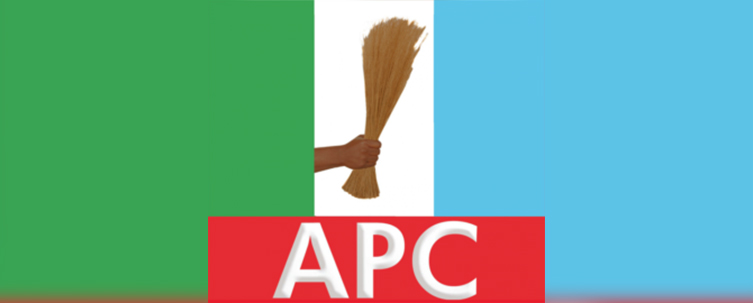 PRIVATE SECURITY OUTFITs DISRUPT THE ENUGU WEST SENATORIAL ZONE APC STAKEHOLDERS MEETING HOLDING IN ENUGU