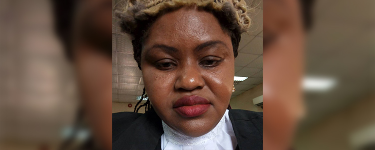 Breaking: Police Arrests Human Rights Lawyer Defending Victim Of Domestic Violence