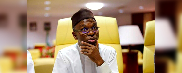 Hardship Resulting From Insecurity In Kaduna Worrisome – El-Rufai