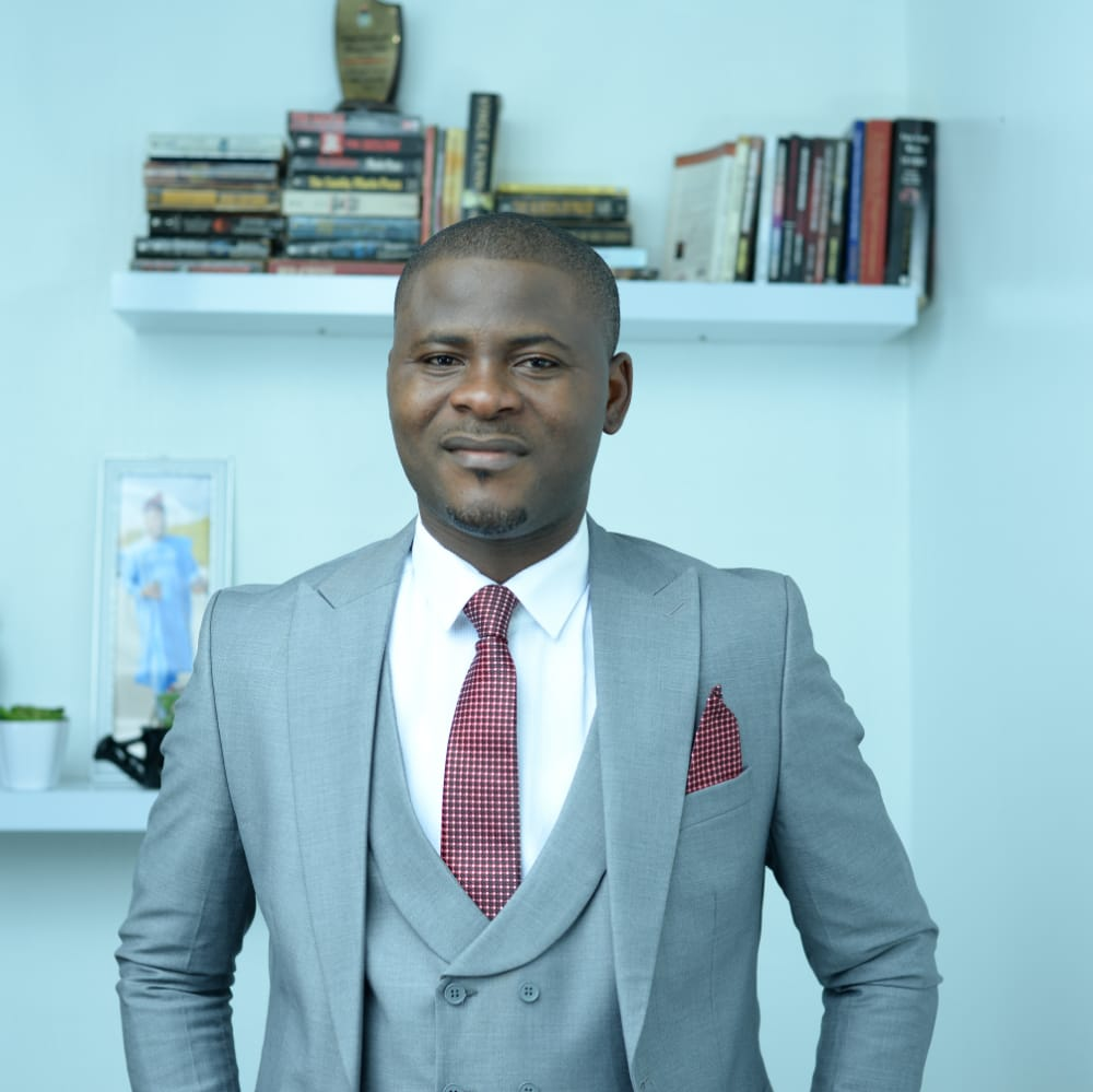 VAT Controversy: Interview: Steps Taken By The Governor Of Rivers State, Support From His Lagos State Counterpart Is Very Commendable- Ojnimi S. Apeh, Esq