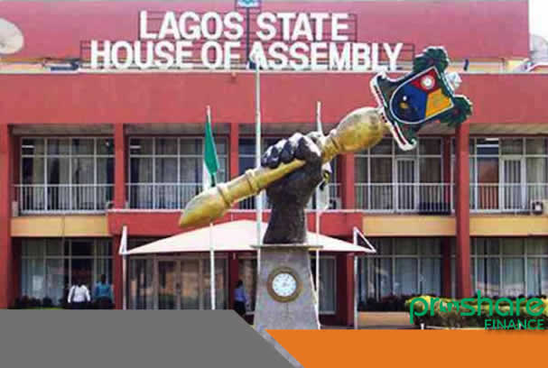 Lagos Assembly Amends Criminal Justice Law Of Lagos State.